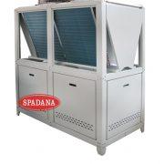 کندانسور-V-وی۰۰۳-سرماسازان-سپاهان-Spadana-Co-